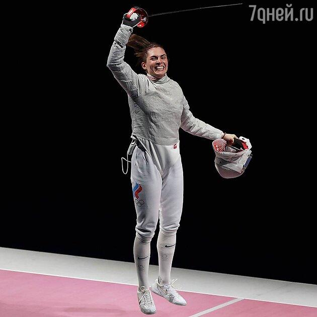 Софья Позднякова — фото