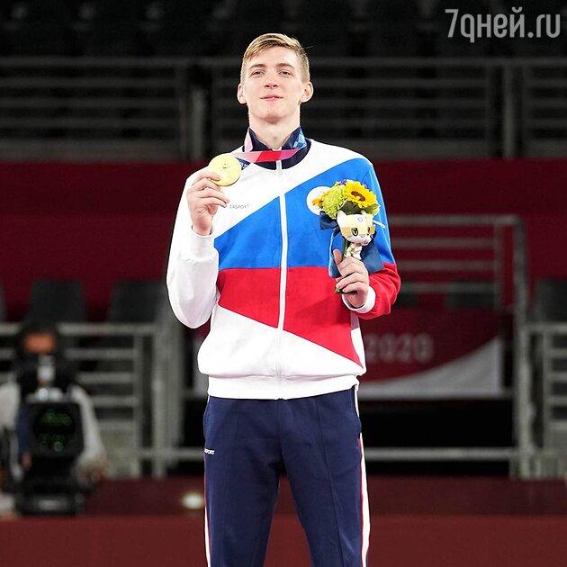 Максим Храмцов — фото