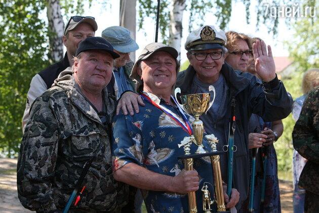 Владимир Стержаков, Роман Мадянов