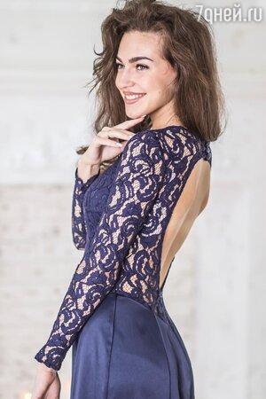 Евгения Майер