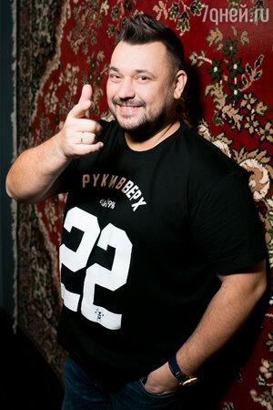 Сергей Жуков. фото