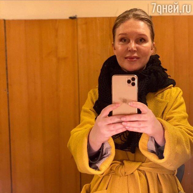 Мама Лизы Арзамасовой