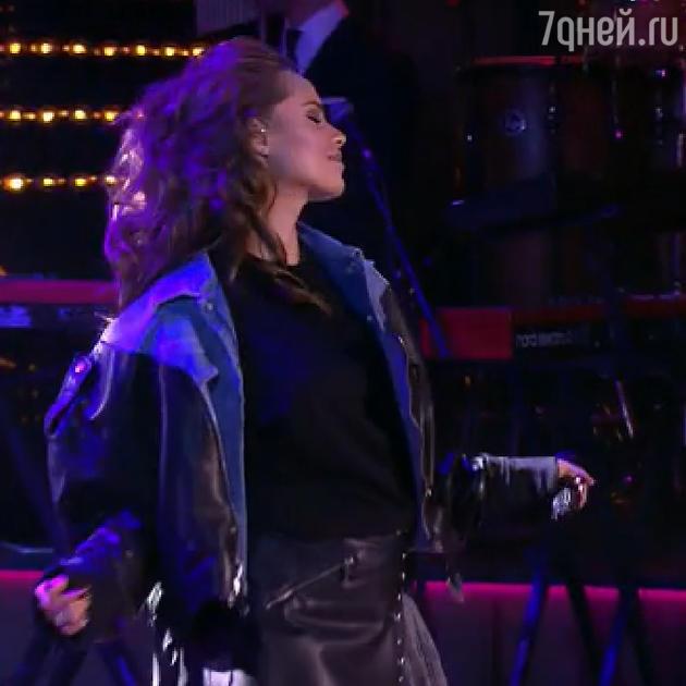 Певица Ханна