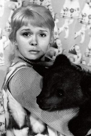 Людмила Гаврилова : Андрей Миронов хотел меня изнасиловать и стал моим