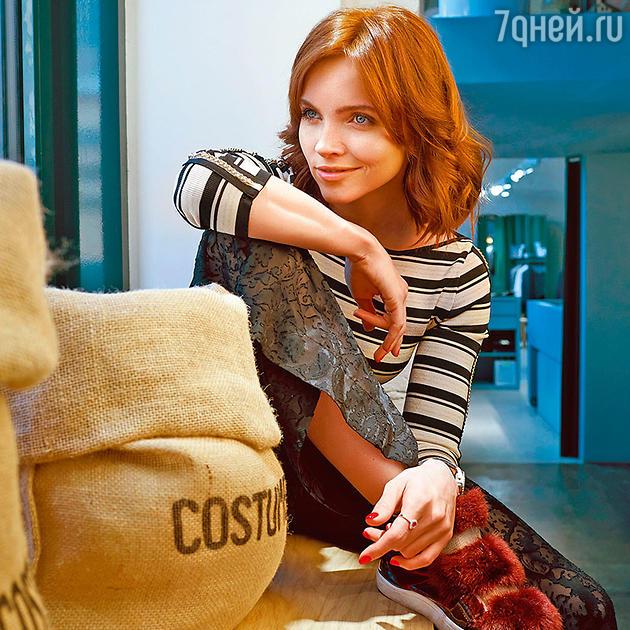 Наталья Земцова