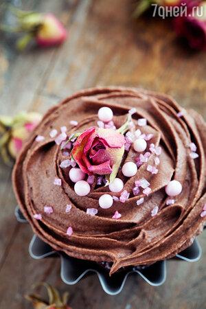 Десерт «Розарий»