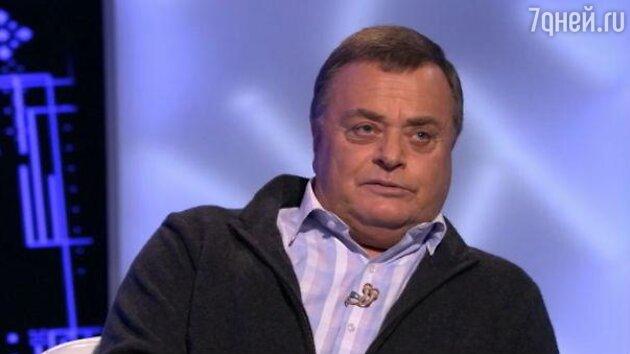 Владимир Копылов
