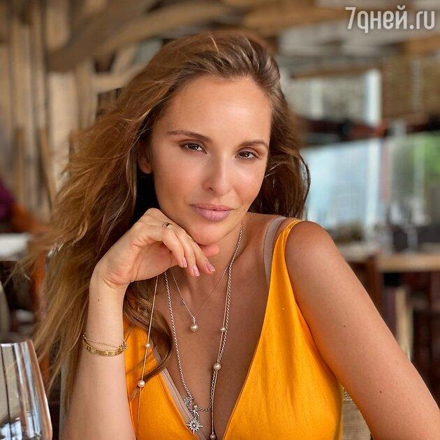 Софья Каштанова — фото