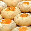 Апельсиновое печенье: рецепт восхитительного новогоднего десерта