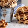 Банановые вафли: рецепт детского лакомства от фудблогера Елены Фенцик
