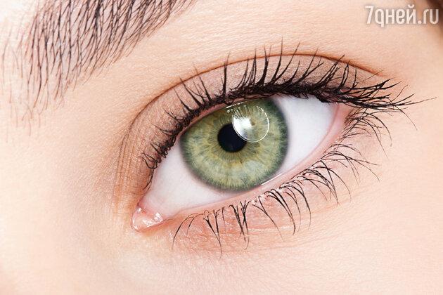 Зеленые глаза: характер, что говорят о человеке. фото