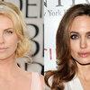 Шарлиз Терон прокомментировала ссору с Анджелиной Джоли из-за Брэда Питта