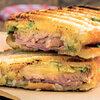 Кубинский сэндвич: рецепт потрясающего блюда с жареной свининой