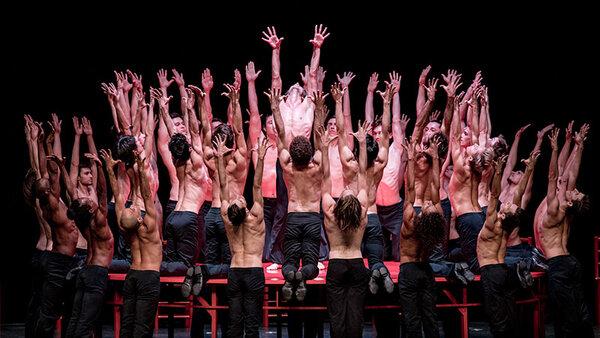 Kremlin Gala «Звезды балета XXI века» состоится в Государственном Кремлевском Дворце