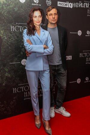 Евгений цыганов и его бывшая жена фото