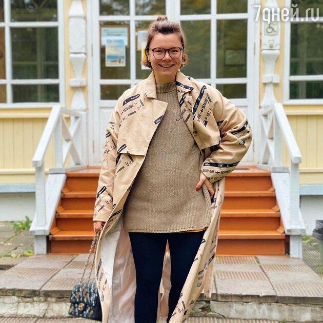 Татьяна Брухунова — фото