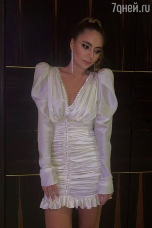 Александра Жулина — фото