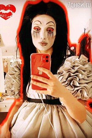 Мария Порошина потрясла фанатов снимком дочери