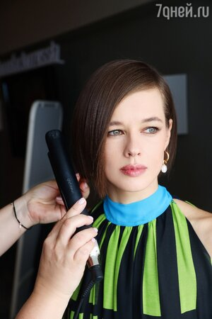 Катерина Шпица - фото