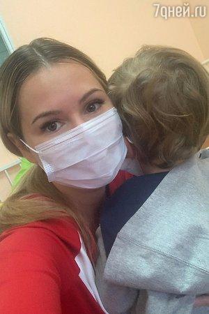Кожевникова рассказала о том, что произошло с ней за неделю в обычной больнице