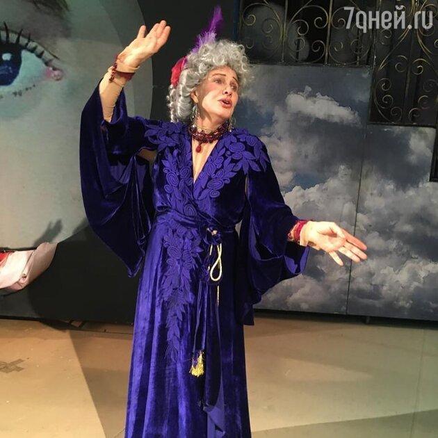 Елена Проклова — фото