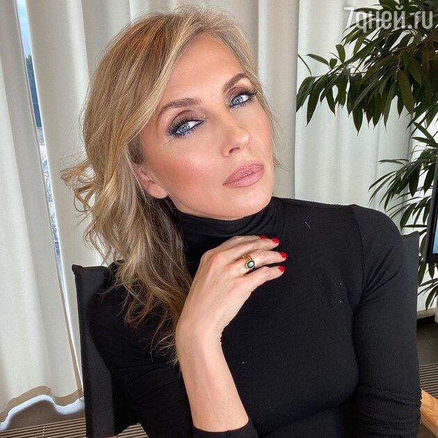 Светлана Бондарчук — фото