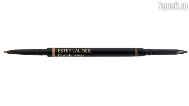 Карандаш для бровей Double Wear Stay-in-Place Brow Lift Duo от Estee Lauder
