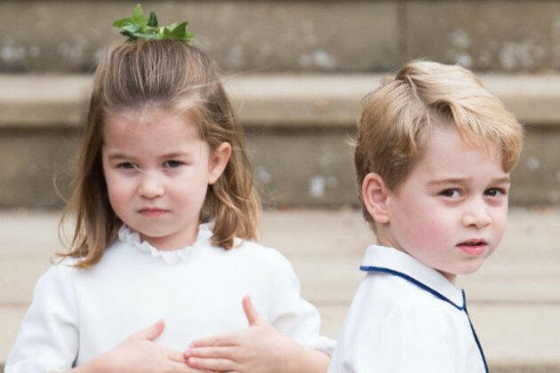 СМИ: коронавирус добрался до школы детей Кейт Миддлтон и принца Уильяма