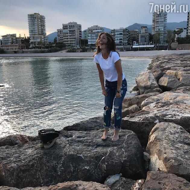 Кристина Кобе
