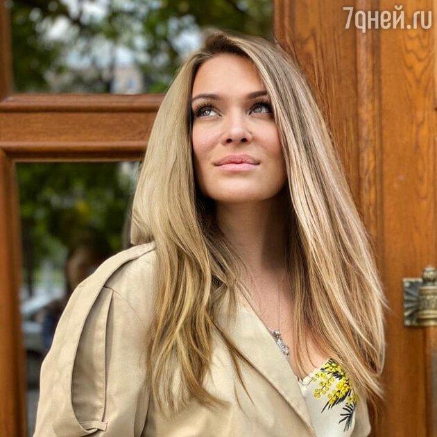Виктория Макарская после преображения