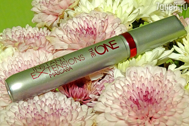 Тушь The ONE Instant Extensions от Oriflame