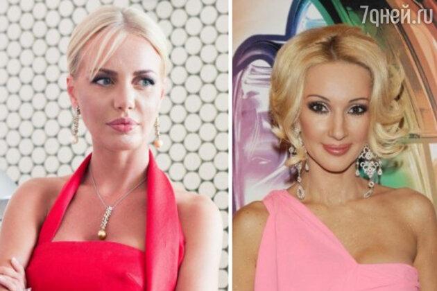 Маша Малиновская и Лера Кудрявцева