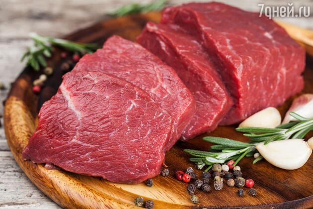 К чему снится мясо. фото