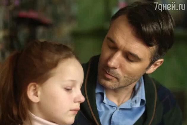 Ксения Алексеева и Павел Трубинер. фото