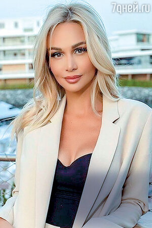 Виктория Лопырева. Фото
