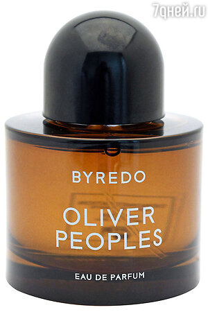 «Oliver Peoples Ambre» от Byredo