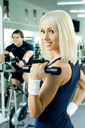 Как правильно ухаживать за собой во время занятий спортом