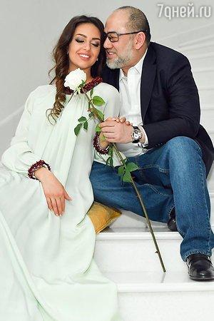 Оксана Воеводина и Мухаммад V