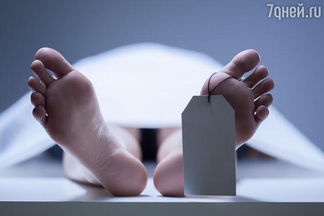 К чему снятся покойники. фото