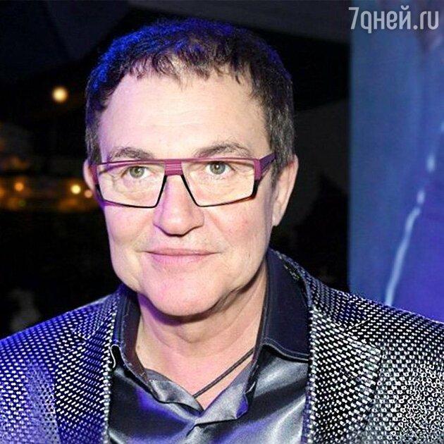Дмитрия Диброва после инсульта отправили домой