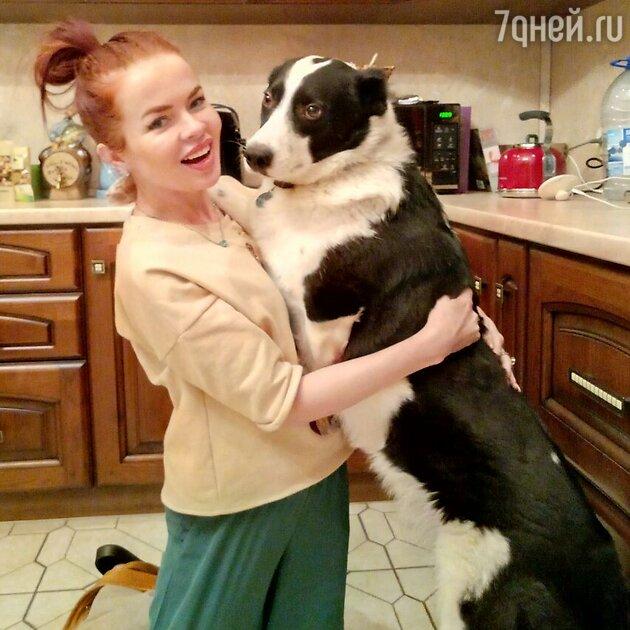 Елена Князева, Симба