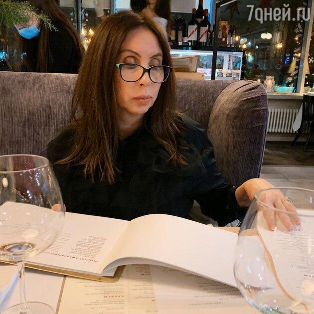 Ирина Меладзе — фото