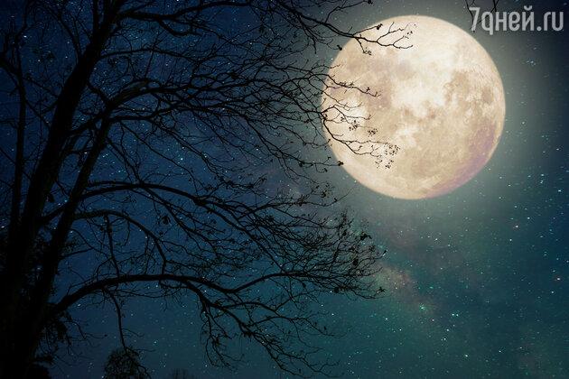 Лунный календарь на неделю с 6 по 12 апреля