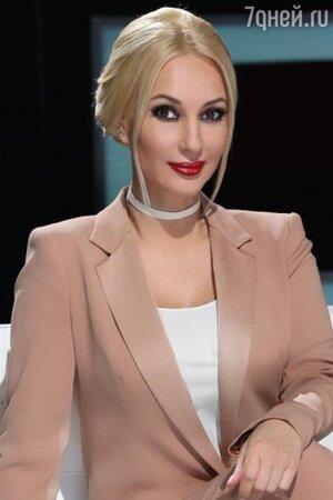 Лера Кудрявцева в 47