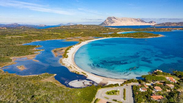 На Сардинии открылся изысканный пятизвездочный отель