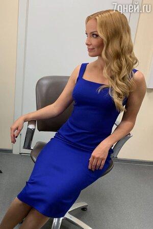 Татьяна Арнтгольц — фото