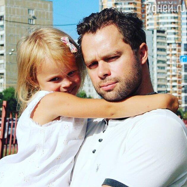 Виталий Гогунский и Милана