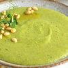 Крем-суп из картофеля и зеленого горошка: рецепт от фудблогера Елены Фенцик