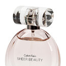 Sheer Beauty от Calvin Klein