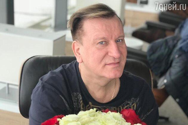 Сергей Пенкин